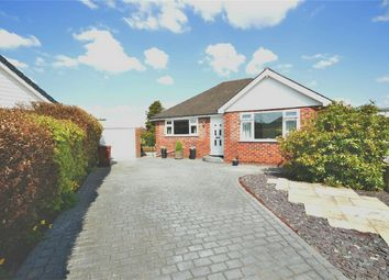 Thumbnail 2 bed detached bungalow for sale in Winsfield Road, Hazel Grove, Stockport, Cheshire