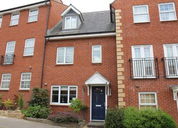 Thumbnail 3 bed terraced house for sale in Graham Way, Cotford St. Luke, Taunton