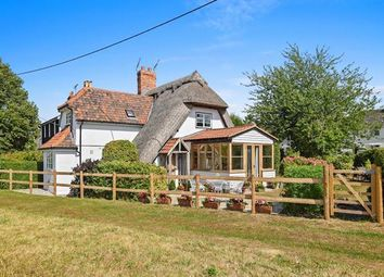 Thumbnail 2 bed semi-detached house for sale in Mill Road, Chelmsford, Essex