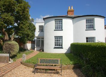 Thumbnail 4 bed semi-detached house for sale in Little Anglesey Road, Alverstoke, Gosport