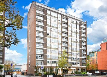 Thumbnail 2 bed flat to rent in Lords View II, St Johns Wood Road