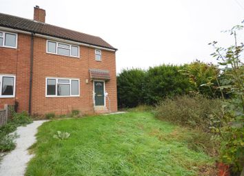 Thumbnail 2 bed property for sale in Upper Street, Quainton, Aylesbury