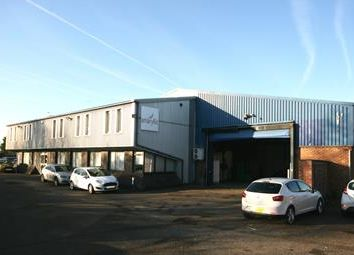 Thumbnail Light industrial for sale in 2 Elliott Drive, Springwood Industrial Estate, Braintree, Essex