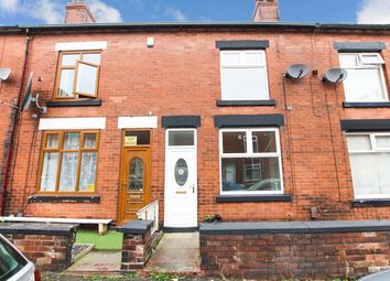 2 bed terraced house for sale in Longfield Road, Bolton BL3