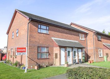 Thumbnail 1 bed flat for sale in Cotswold Grove, Coppice Farm Estate, Willenhall