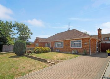 Thumbnail 2 bed semi-detached bungalow for sale in Willow Avenue, Denham, Uxbridge