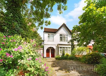 Thumbnail 1 bed flat for sale in Whitchurch Lane, Edgware
