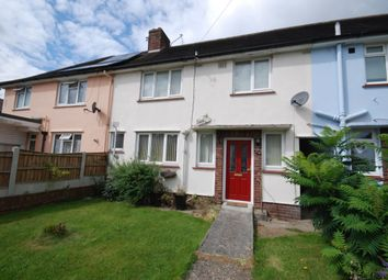 Thumbnail 3 bed terraced house for sale in Shelley Road, Chelmsford