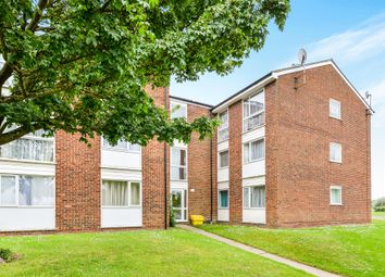 Thumbnail 2 bedroom flat for sale in Scott Close, Royston
