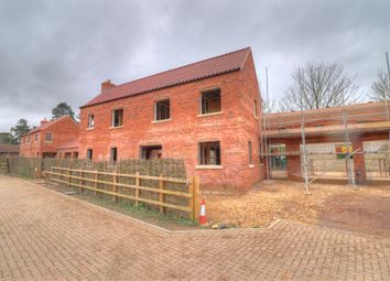 Thumbnail 5 bed detached house for sale in City Road, Stathern, Melton Mowbray