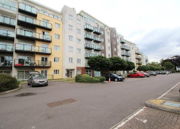 Thumbnail 2 bed flat to rent in Admirals House, Gisors Road, Southsea, Hampshire