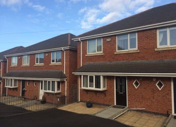Thumbnail 4 bed semi-detached house for sale in Heather Brow, Prenton