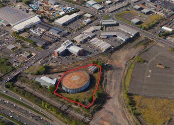 Thumbnail Land for sale in 603 Helen Street, Glasgow, City Of Glasgow