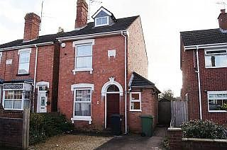 Thumbnail Room to rent in Mcintyre Road, Worcester
