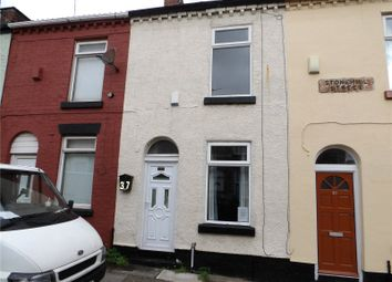 2 bed terraced house for sale in Stonehill Street, Liverpool, Merseyside L4