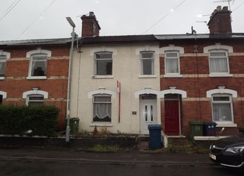 Thumbnail 3 bed property to rent in Ingestre Road, Stafford