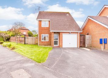 3 bed property for sale in Clarendon Crescent, Fareham PO14