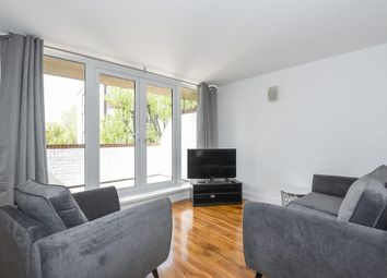 Thumbnail 3 bed flat to rent in Consort House, Queensway W2,