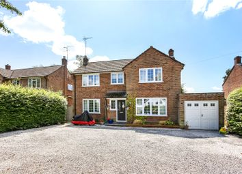 4 bed detached house for sale in Leawood Road, Fleet, Hampshire GU51