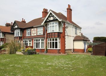Thumbnail 3 bedroom semi-detached house for sale in Laceby Road, Grimsby