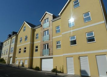 Thumbnail 2 bed property for sale in King Street, Newton Abbot