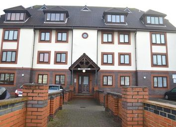 Thumbnail 1 bed flat to rent in Grantham Road, Bristol