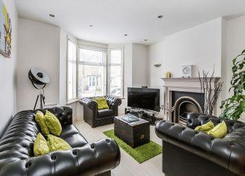 Thumbnail 2 bedroom semi-detached house for sale in Chelsham Road, South Croydon