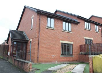 Thumbnail 4 bedroom semi-detached house for sale in Gibbon Street, Bolton