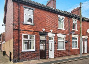 Thumbnail 2 bed terraced house to rent in Foley Street, Fenton, Stoke-On-Trent