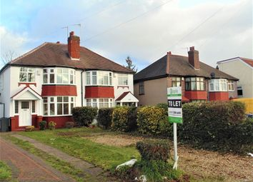 Thumbnail 3 bed semi-detached house to rent in Dewsbury Grove, Perry Barr