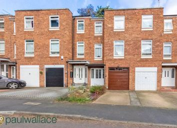 Thumbnail 4 bed town house for sale in Chapel End, Hoddesdon
