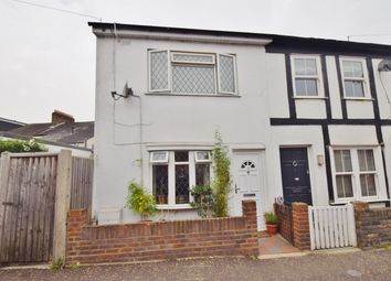 Thumbnail 2 bed cottage to rent in Tudor Road, Hampton