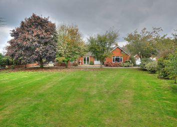 Thumbnail 4 bed detached house for sale in Church Lane, Lound