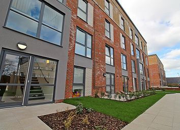 Thumbnail 2 bed flat to rent in Cobalt Court, South Ruislip