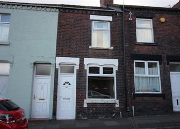 Thumbnail 3 bed property for sale in Pinnox Street, Tunstall, Stoke-On-Trent