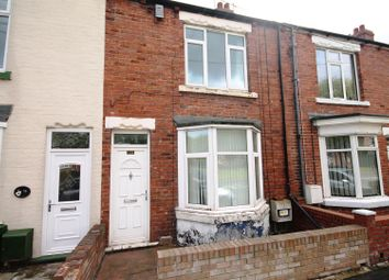 Thumbnail 2 bed terraced house for sale in Park View, Fishburn, County Durham