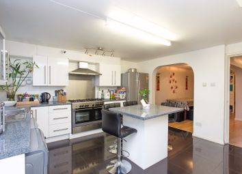 Thumbnail 4 bed end terrace house to rent in Knoyle Street, London