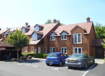 Thumbnail 2 bed flat to rent in Laura Close, Compton, Winchester