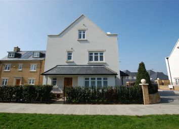 Thumbnail 4 bed detached house to rent in Worsley Bridge Road, Beckenham, Kent
