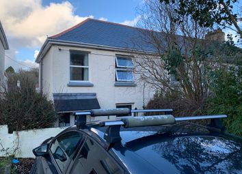 Thumbnail 3 bed detached house to rent in Glasney Place, Penryn, Cornwall