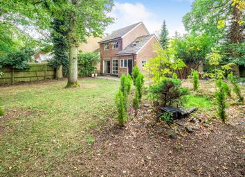 Thumbnail 4 bed link-detached house for sale in Banbury Road, Lighthorne, Warwick