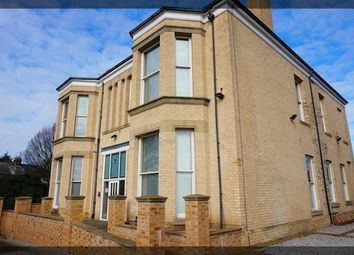 Thumbnail 2 bedroom flat to rent in The Lawns, Sutton-On-Hull, Hull