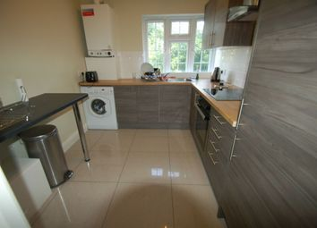 Thumbnail 3 bed flat to rent in Etchingham Court, Etchingham Park Road, Finchley