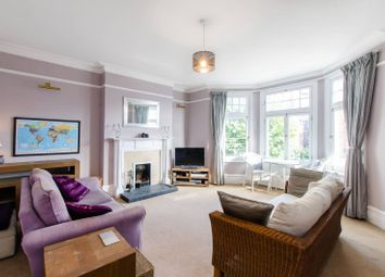 Thumbnail 3 bed flat for sale in Finchley Road, Hampstead