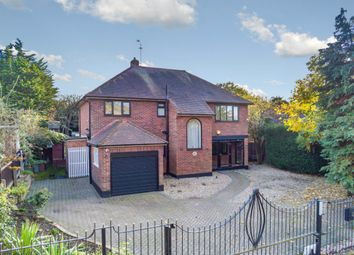4 bed detached house for sale in Whitehall Lane, Buckhurst Hill, Essex IG9