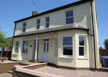 Thumbnail 3 bed semi-detached house for sale in Croft Place, Mildenhall, Bury St. Edmunds
