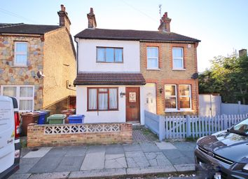 Thumbnail 3 bed semi-detached house for sale in Fetherston Road, Corringham, Stanford-Le-Hope