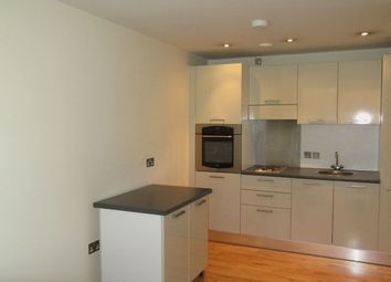 Thumbnail 1 bed flat to rent in Jet Centro, 79 St Marys Road, Sheffield