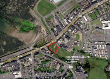 Thumbnail Land for sale in Site At Main Street, Bundoran, Co. Donegal