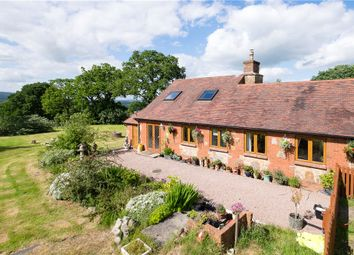Thumbnail 3 bed detached house for sale in Farlow, Ludlow, Shropshire